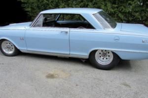 1965 Pontiac Other CANSO SPORT DELUXE