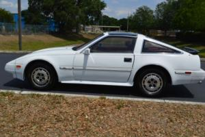 1986 Nissan 300ZX 300ZX