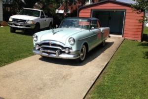 1954 Packard Clipper Photo