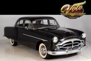 1951 Packard 200 Deluxe