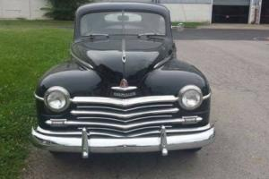 1947 Plymouth Other