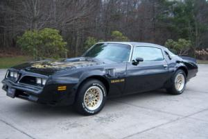 1978 Pontiac Trans Am Trans Am