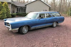 1966 Pontiac Bonneville Photo