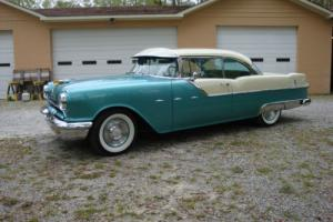 1955 Pontiac Catalina Photo