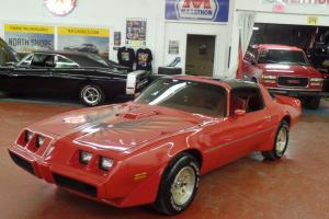 1980 Pontiac Trans Am -KENTUCKY BIRD-CLEAN WITH T-TOPS-DRIVES GREAT- SEE Photo