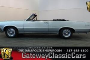1964 Pontiac GTO Convertible Photo