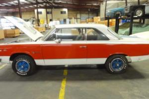 1969 AMC Hurst S/C Rambler