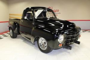 1950 Studebaker Pickup -- Photo