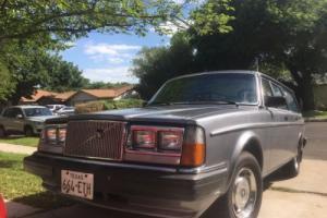 1985 Volvo 240
