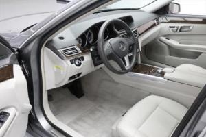 2014 Mercedes-Benz E-Class E350 SPORT P1 SUNROOF NAVIGATION