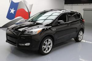 2013 Ford Escape TITANIUM AWD PANO ROOF NAV ALLOYS