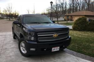 2012 Chevrolet Other Pickups Photo