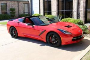 2014 Chevrolet Corvette 3LT Z51 Coupe
