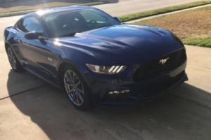 2016 Ford Mustang Photo