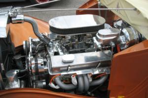 1934 Ford Other Sedan