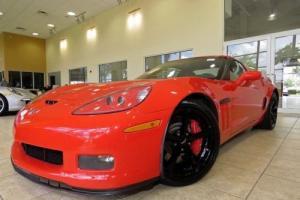 2013 Chevrolet Corvette Grand Sport