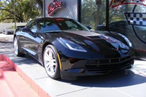 2016 Chevrolet Corvette COUPE