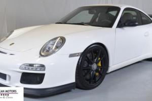 2010 Porsche 911 GT3 --
