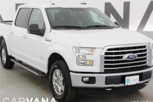 2016 Ford F-150 F-150 XLT w/Towing Pkg