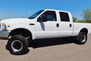 1999 Ford F-250 XLT PKG TRITON V10 LIFTED LIKE NEW