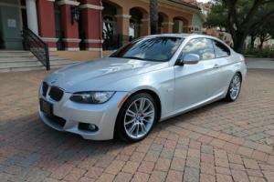 2010 BMW 3-Series M-Sport