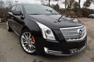 2013 Cadillac XTS PLATINUM-EDITION