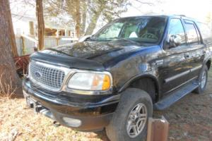 2002 Ford Expedition Photo