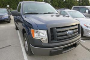 """2009 Ford F-150 2WD Reg Cab 145"""" XL"""
