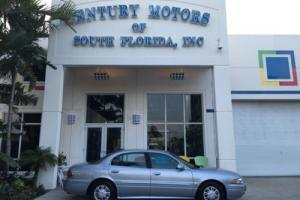 2005 Buick LeSabre Custom Leather Loaded Low Miles CPO