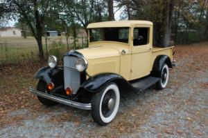 1932 Ford Other Pickups VERY COOL