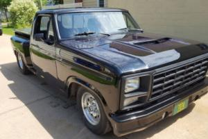 1988 Ford F-100