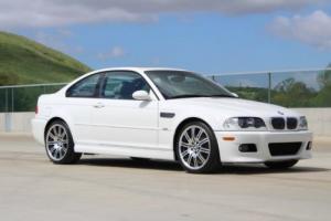 2002 BMW M3 M3
