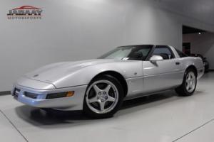 1996 Chevrolet Corvette Collector's Edition
