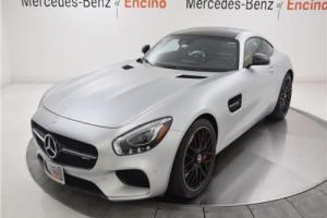 2016 Mercedes-Benz Other S