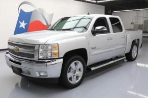 """2013 Chevrolet Silverado 1500 SILVERADO TEXAS CREW LT BOSE 20"""" WHEELS"""