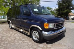2005 Ford E-Series Van