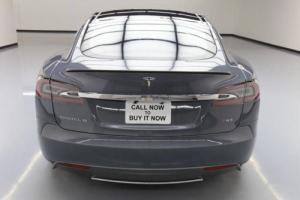 2013 Tesla Model S PERFORMANCE TECH PANO NAV 21'S