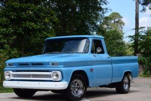 1966 Chevrolet C-10 C/10