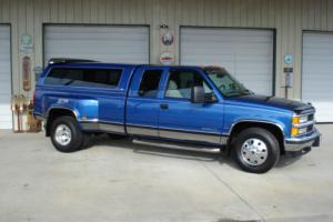 1997 Chevrolet C/K Pickup 3500