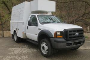2006 Ford F-450 Photo
