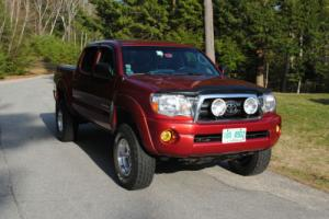 2005 Toyota Tacoma SR5
