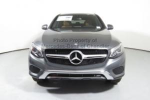 2017 Mercedes-Benz GLC GLC 300 4MATIC Coupe
