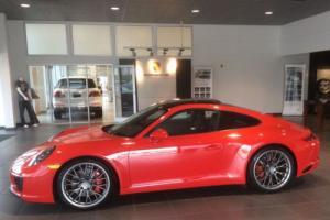 2017 Porsche 911 991.2 S - TRADE/FINANCE