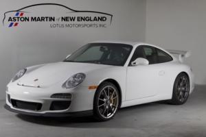 2010 Porsche 911 GT3