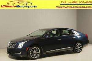 "2016 Cadillac XTS 2016 CADILLAC XTS LEATHER WOOD BOSE 19""ALLOYS"