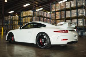 2015 Porsche 911 GT2