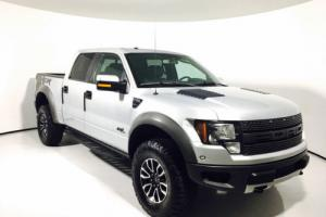 2012 Ford F-150 SVT Raptor | Graphics Pkg | Premium Sound | Nerf B