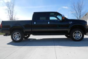 2010 Ford F-250 Photo