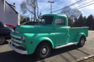 1950 Dodge b2c