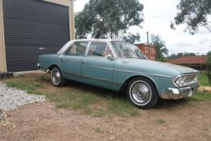 1963 AMC Rambler Ambassador -1963 Car of the Year. Very Rare Classic